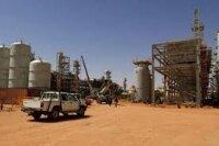 Алжирские военные штурмовали захваченный исламистами газоперерабатывающий завод