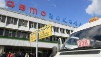 """Щелковский автовокзал могут переместить к метро """"Черкизовская"""""""