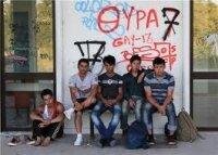 Афины: убийство иммигранта спровоцировало протесты