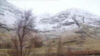В Шотландии лавина убила четырех альпинистов