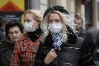 Эпидемия гриппа поразила США.