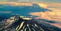 На Камчатке проснулись 3 вулкана