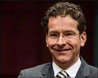 Министр финансов Нидерландов стал председателем Еврогруппы