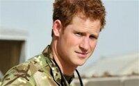Принц Гарри отслужил в Афганистане