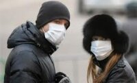 В Приморском крае заболеваемость ОРВИ и вирусом гриппа выросла на 30%