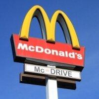 McDonald's вынужден выплатить большой штраф.