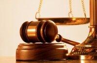 Доказали вину украинского судьи