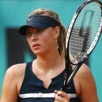 Мария Шарапова проиграла в 1/2 финала Australian Open