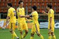 Украина может выиграть Кубок Содружества