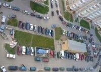 Собянин предложил увеличить штрафы за неправильную дворовую парковку в Москве