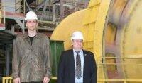 Прохоров продаст свои активы в Polyus Gold за $3,5 миллиарда