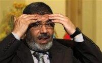 Мухаммед Мурси призывает демонстрантов завершить насилие