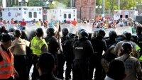 50 человек погибли в ходе бунта в венесуэльской тюрьме