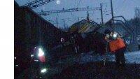 Движение поездов в Чувашии, где сошли вагоны, полностью восстановлено