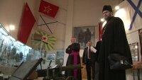 Делегация Венгрии почтила память погибших под Воронежем солдат