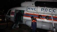 """Людей с затонувшего в Приморье """"Шанса-101"""" ищут 5 воздушных судов"""
