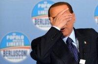 Берлускони поддержал правление Муссолини