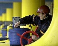 Украина возможно будет покупать газ у Европы