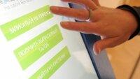 2,5 млн человек в РФ воспользовались электронной записью к врачу