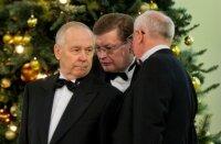 Украинского спикера снимают с должности