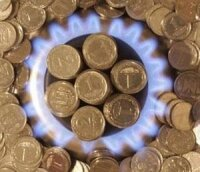 Украина и Россия собираются пересмотреть условия договора по поводу газа