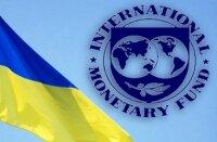 Пероговоры с МВФ у Украины пройдут в марте
