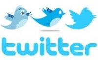 Twitter самая популярная социальная сеть