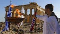 Сто факелоносцев пронесут по Томску Олимпийский огонь