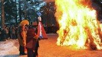 Лама:Буддийский Новый год надо посвятить добрым делам