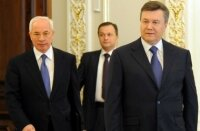 По словам Азарова, украинцы не хотят освобождения Тимошенко
