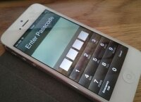 В системе iOS 6. обнаружен баг