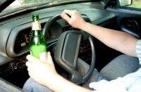 Пьяных водителей будут сажать
