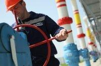 Украина скупала газ у германии на 22 млн. долл.