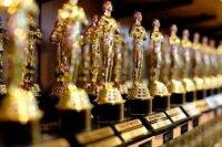 Странности по вручению Оскар 2103