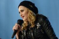 Мадонна самая богатая певица в мире