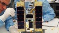 В космос был запущен спутник на базе Android