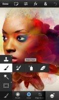 Вышел Photoshop для смартфонов