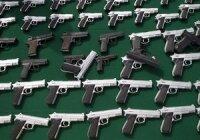 Учителя США могут носить в школу оружие