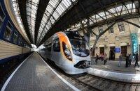 В Украине запустят скоростные локомотивы