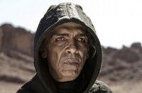 Барак Обама похож на Сатану из сериала
