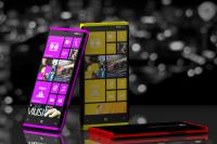 Вышел дизайнерский Nokia Lumia 930