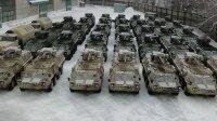 Украина продала оружия больше чем на 1 млрд долларов