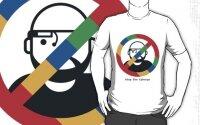Появилась группа активистов против Google Glass