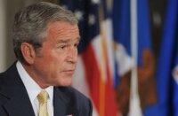 США тратит на Буша 1,3 млн долл в год