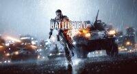Вышел ролик долгожданного Battlefield 4