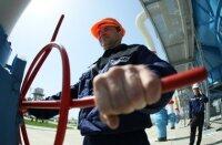Украина перестала закупать газ у России