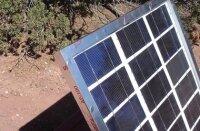 Созданы солнечные батареи из дерева