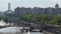 Сотрудник телекомпании ограблен в Москве