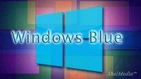 В Сети появился Windows Blue