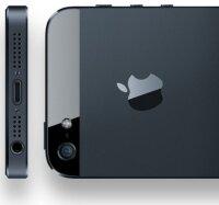 """Этим летом выйдут iPhone 5S и """"дешевый iPhone"""""""